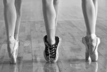 ballet :)  / by Tori Laird