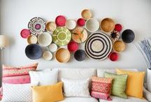 Design Ideas We Love / Home design inspiration for us and for you. / by EasyClosets