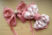 Pretty Crafty  / Cute projects and fun little amusements. Crafting pretty.