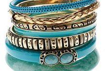 Bracelets / by Sxivia