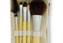 Make-up / Clean. Simple. Beautiful. #simplemakeup #simplybeautiful