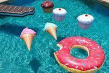 summer breeze / i'm just a summer girl