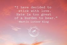Words. Truth. Wisdom. Inspiration.