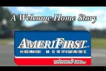 Home Buyer Tip Videos / Home buying tips, mortgage information and other helpful videos for home buyers. Lots of info for first time home buyers. Visit http://youtube.com/amerifirstmortgage / by AmeriFirst Home Mortgage