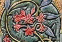 Art Nouveau / by Margaret Carter
