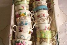 Tea Time / All things Tea.   / by Leanne Harju