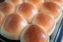 Food: Bread & Pasta