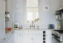 Kitchens. / kitchens idears.