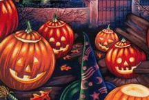Halloween / by Margaret Carter