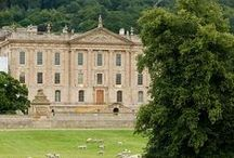 Chatsworth / by Margaret Carter