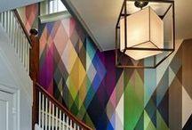 Staircases / by Titania Jordan