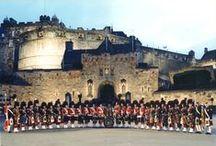 Scotland -- Edinburgh