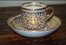 Fine China / by Margaret Carter