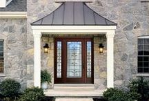 Doors / Ideas that will transform your indoor and outdoor appeal.