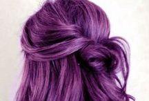 hair / by Tori Laird