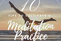 Namaste / Yoga, Fitness, Mindfulness