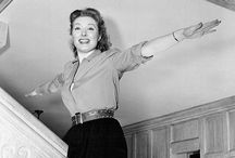 Greer Garson / Another of my favorite actresses.