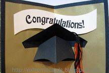 Graduation party ideas / My girls will be graduating soon enough I have to start planning now