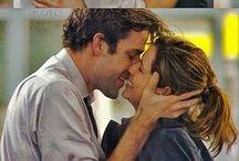 Pawnee & Scranton