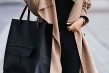 WINTER STYLE / The best Winter style inspiration!