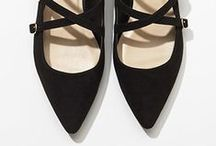 SHOES / Shoe inspiration for all occasions!