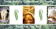 Food For The Soul / My Poetry with images.  © CindyJSmith Author.to/CJS