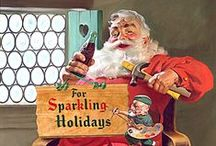 Holiday Santa