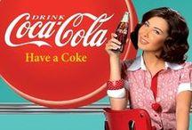 Coca-Cola Ladies
