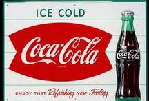 Other Coca-Cola Signage