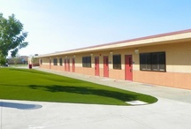 Gregg Anderson Academy