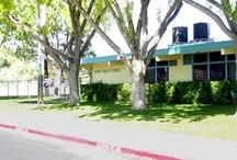 Leona Valley K-8 School