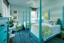 Interior Beach house ideas