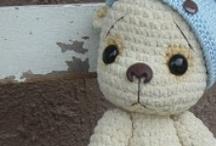 Artesanato - Crochet / by Atelier EllesSpinardi