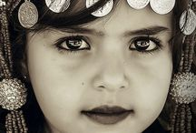 Beautiful People / by Noreen Arangies