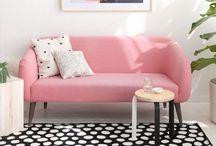 Decoration (Livingroom) / Best living-room decoration