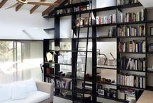Decoration (Bookcase)