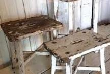 stools........