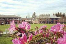 Campus / Imágenes de nuestro Campus. ¡Vení a conocernos!