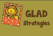 GLAD strategies