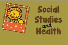 Social Studies / Health