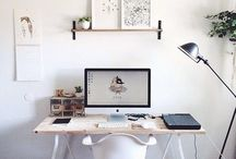 Decoration (Home office)