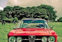 Sheer Driving Pleasure / Cars, Trucks, Racing and more cars....