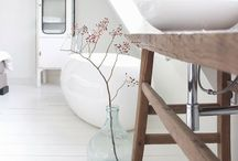 Decoration (Bathroom/Toilets)