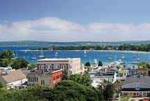Harbor Springs / A great place....