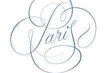Paris - ideas