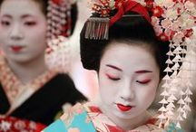 Colours of Japan