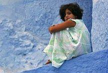 Colours of Marocco