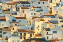Colours of Andalusia