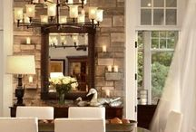 1. Dining room Inspiration
