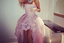 prom.♕ / #prom #homecoming #dress #formal #fancy  / by ☾ ☼ sammy ryan ☼ ☾